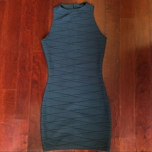 windsor bodycon dress